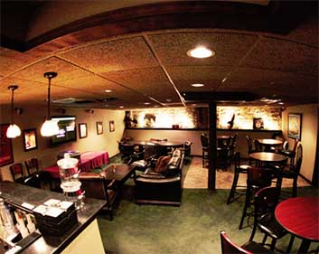 Frank S Cafe Wyandotte Mi